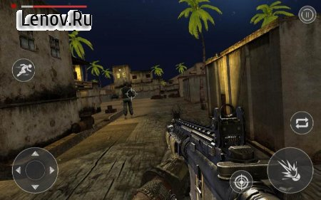 Us army shooting game 2018 v 0.3 Мод (Free Shopping)