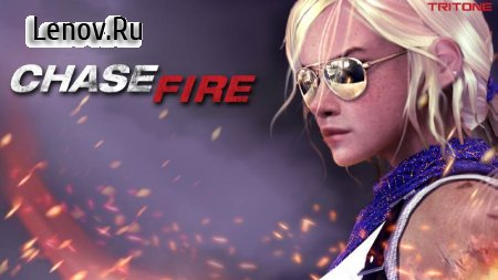 CHASE FIRE v 1.1.46 (GOD MODE & More)