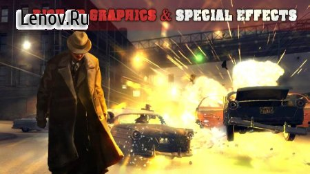 Black of Grand: Real Gangster Vegas City Free Game v 1.0 (Mod Money)