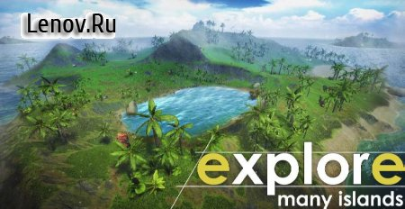 Survival: Island of Doom v 1.0 Мод (Free Shopping)