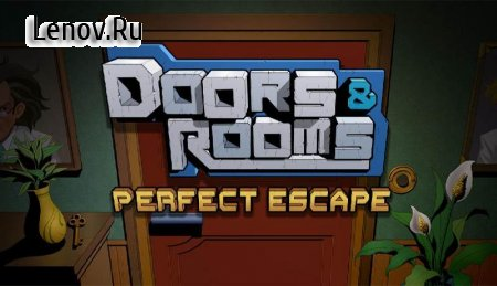 Doors & Rooms: Perfect Escape v 1.0.2 (Mod Money)