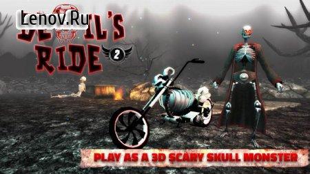 Devil's Ride 2 v 1.7 (Mod Money/Unlocked)