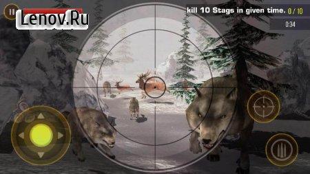 Deer Hunting 2019 v 1.2 (Mod Money)