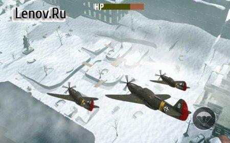 World War 2 Heroes Army v 1.8 Мод (Free firearms)