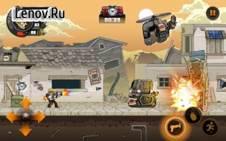 Metal Soldiers 2 v 2.74 Mod (Unlimited Money)