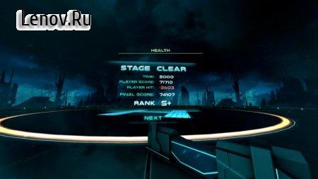 NUMBER 5 : Offline Modern Gun Sci-Fi FPS Game v 1.0.4 Мод (A lot of bullets)