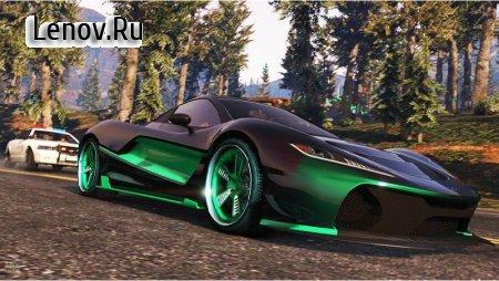 Curved Highway Traffic Racer 2019 v 1.0.11 (Mod Money)