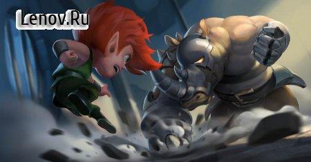 Stick Shadow: War Fight - Shooting Games v 1.17 (Mod Money)