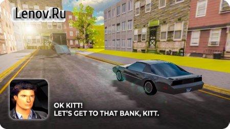 The KITT Game : Official v 1.6 Мод (Unlocked)