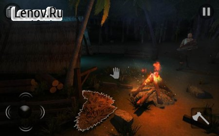 Raft Survival Forest v 1.1.3 Мод (Unlimited Bullets/A lot Tips)
