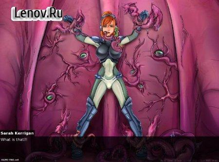 SlutCraft: Heat of the Sperm (18+) v 0.16 Мод (полная версия)