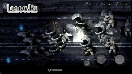 Evil Eye : Zombie Survival v 1.0.06 Mod (UNLIMITED COINS/SOULS/ONE HIT/GOD MODE)