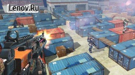 FPS Shooter 3D v 1.8 (Mod Money)