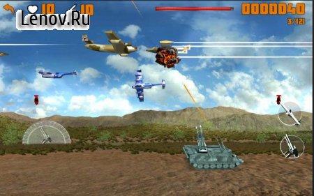 Tanks vs Warplanes v 4.2 Мод (Free Shopping)