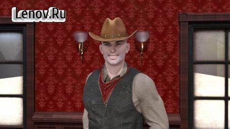A Cowboys Story (18+) v 0.04 Мод (полная версия)