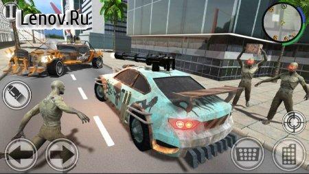 Zombie Crime v 1.2 (Mod Money)