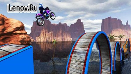 Bike Master 3D v 4.2 (Mod Money)