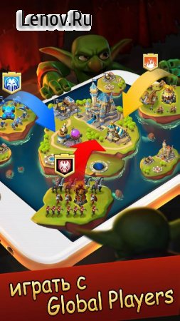Taptap Heroes v 1.0.0036
