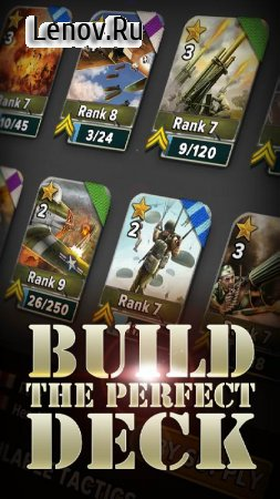 SIEGE: World War II v 1.13.65 (Mod Energy)