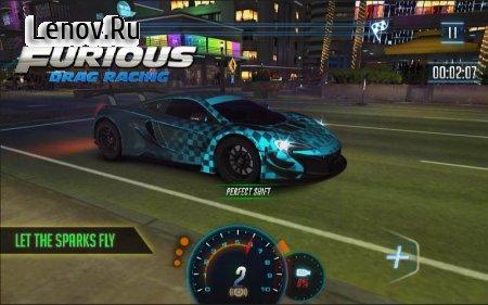 Furious 8 Drag Racing - 2018's new Drag Racing v 3.9 (Mod Money)
