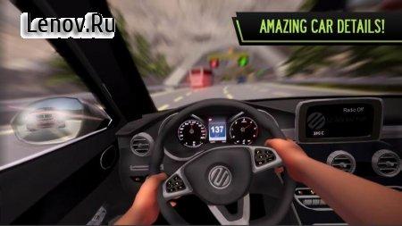 POV Car Driving v 3.2 Мод (Unlimited money/diamonds)
