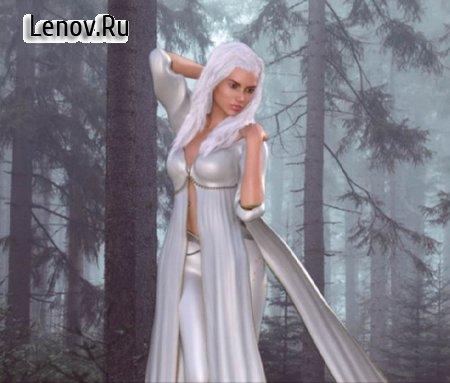 Damsels and Dungeons (18+) v 1.15 Мод (полная версия)