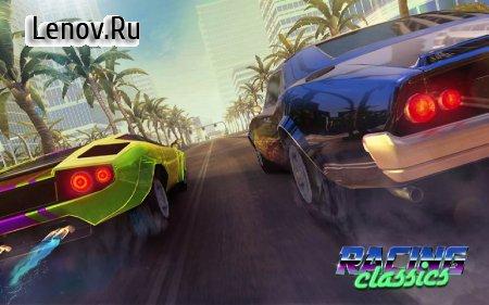 Racing Classics v 1.02.0 (Mod Fuel)