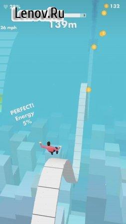 Flip Rush! v 1.0.3 Мод (Free Shopping)