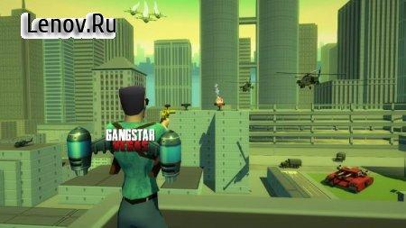 Vegas Gangstar Crime v 1.2 (Mod Money)