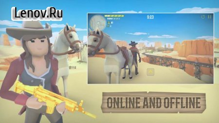 Red West Royale v 1.6 Мод (Forced use of gold coin shopping)
