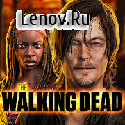 The Walking Dead: Outbreak v 0.3.1 Мод (x100 DMG/HIGH DEF)