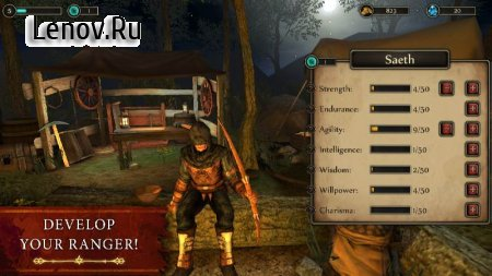 Survival Defender v 1.3.1 (Mod Money)