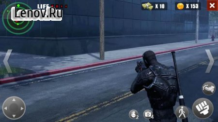 Police VS Prisoner- Move,Fight,or Escape v 1.1.2 (Mod Money)