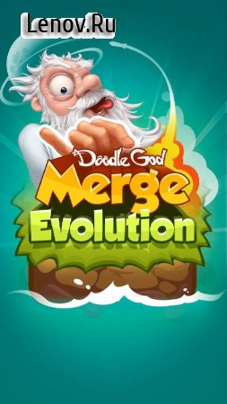 Doodle God: Merge Evolution v 1.0.0 (Mod Money)
