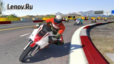 SuperBike Racer 2019 v 8.7 (Mod Money)
