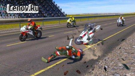 SuperBike Racer 2019 v 8.7 (Mod Money)