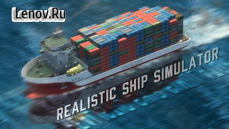 Ship Sim 2019 v 2.1.1 Мод (Unlimited Money/Gold)