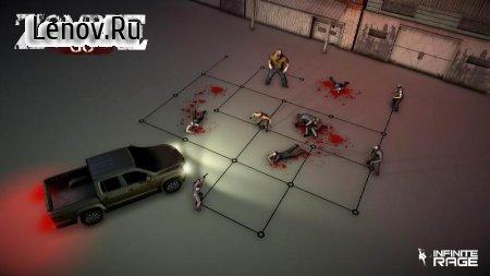 Zombie GO v 1.02 Мод (Unlocked)