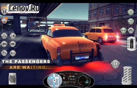 Taxi City 1988 V1 v 1.0.3 (Mod Money)
