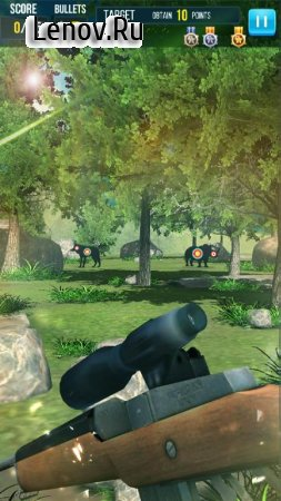 Shooting Master 3D v 3.9 (Mod Money)