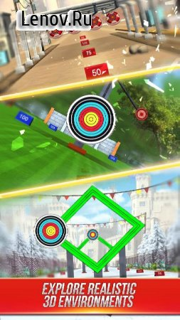 Shooting Master 3D v 4.1 (Mod Money)