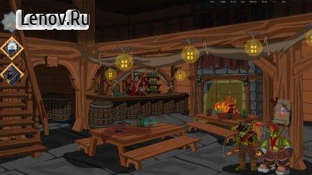 Wizards Adventures (Merlin) (18+) v 0.1.19.0 Мод (полная версия)