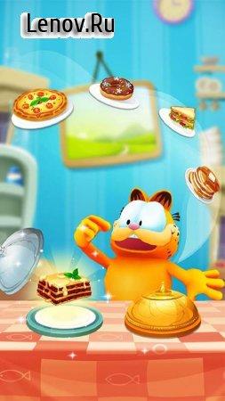 Garfield Rush v 3.9.4 (Mod Money)