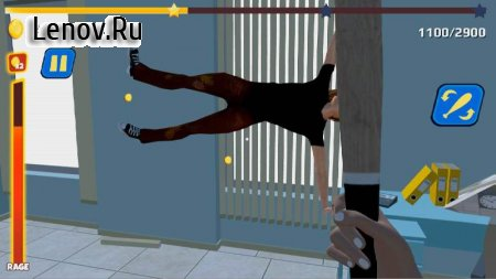 Smash Boss Office Space 3D - Anti-stress v 1 Мод (Unlock all weapons and levels)