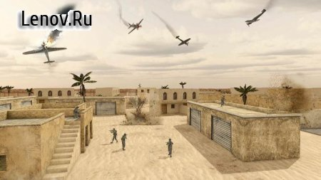 World War II Army Glorious Duty Mission v 1.2.0 (Mod Money/Unlocked)