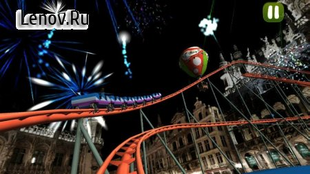 Roller Coaster VR: Ultimate Free Fun Ride v 3.2 Мод (Unlock all modes)
