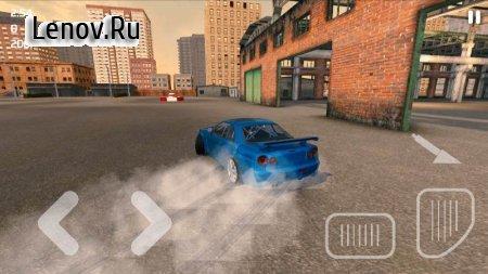 Drift Fanatics Sports Car Drifting v 1.047 (Mod Money)