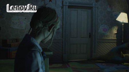 Resident Evil 2 Remake v 1.0 Мод (полная версия)