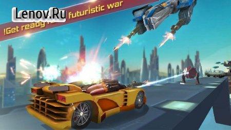 Rivals Rage v 2.4 (Mod Money)