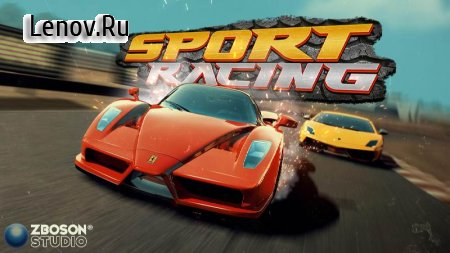 Sport Racing™ v 0.71 (Mod Money)